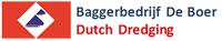 Baggerbedrijf De Boer – Dutch Dredging